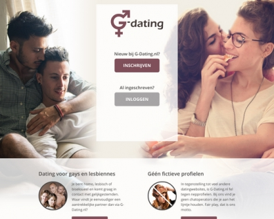 G-Dating.nl